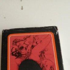 Libros de segunda mano: G-51 LIBRO ESTHER VILAR EL VARON DOMADO GRIJALBO CUBIERTA MAL ESTADO VER FOTO. Lote 264039480