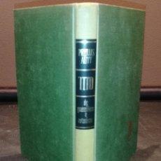 Libros de segunda mano: TITO ,- DE UN GUERRERO A ESTADISTA - BRUGUERA. Lote 224126193