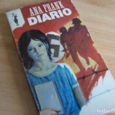 Libros de segunda mano: EL DIARIO DE ANA FRANK. GP LIBROS RENO NM 474. Lote 224261927