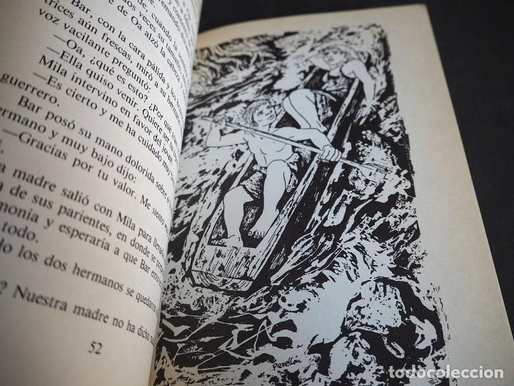Libros de segunda mano: Ut y las estrellas. Pilar Molina Llorente. Ilustraciones de Perellón. Editorial Noguer 1980 - Foto 5 - 225340002