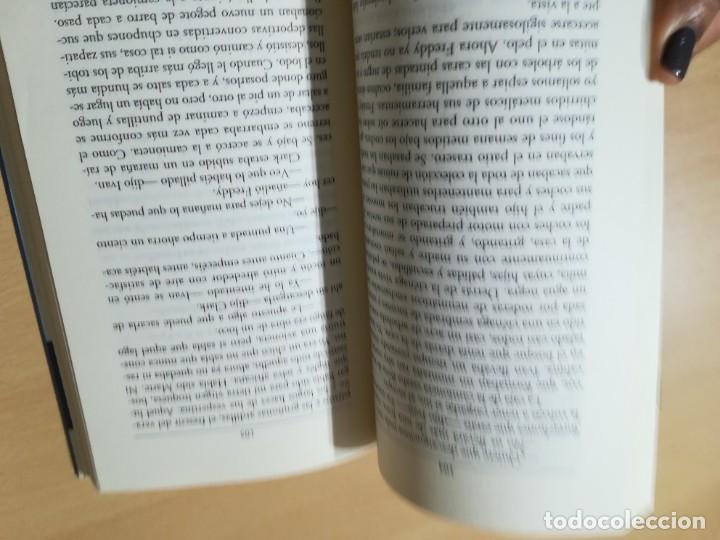 Libros de segunda mano: LA NOCHE EN CUESTION / TOBIAS WOLFF / ALFAGUARA / ZESQ501 - Foto 8 - 225862375