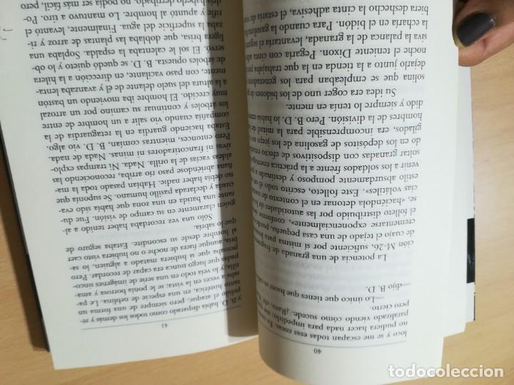 Libros de segunda mano: LA NOCHE EN CUESTION / TOBIAS WOLFF / ALFAGUARA / ZESQ501 - Foto 10 - 225862375