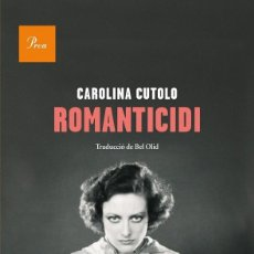 Libros de segunda mano: ROMANTICIDI (CATALÁN). Lote 225877806