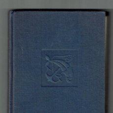 Libros de segunda mano: LAS HORMIGAS CIEGAS - RAMIRO PINILLA -1ª ED. 1960 - PREMIO NADAL 1960 DESTINO- FIRMADO POR EL AUTOR. Lote 226221570