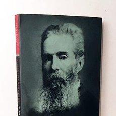 Libros de segunda mano: MELVILLE. (E. HARDWICK) MONDADORI. BIOGRAFÍA. Lote 226282605