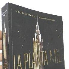 Libros de segunda mano: LA PLANTA MIL - KATHARINE MCGEE. Lote 227963750