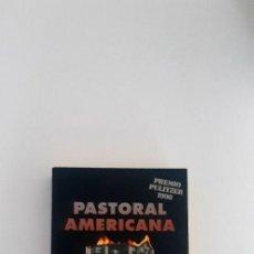 Libros de segunda mano: PASTORAL AMERICANA DE PHILIP ROTH. EDITORIAL ALFAGUARA. Lote 228103420