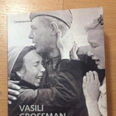 Libros de segunda mano: VIDA Y DESTINO, VASILI GROSSMAN, DEBOLSILLO. Lote 228105975