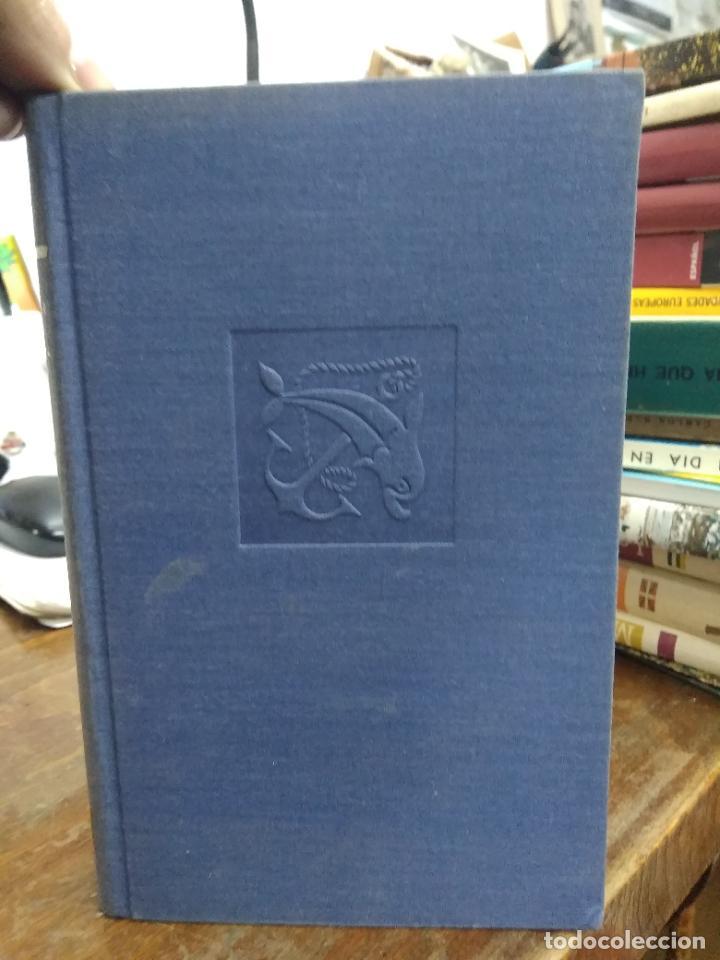 Libros de segunda mano: Zanzibar o la última razón, Alfred Andersch. 1959. L.36-865 - Foto 2 - 228323490