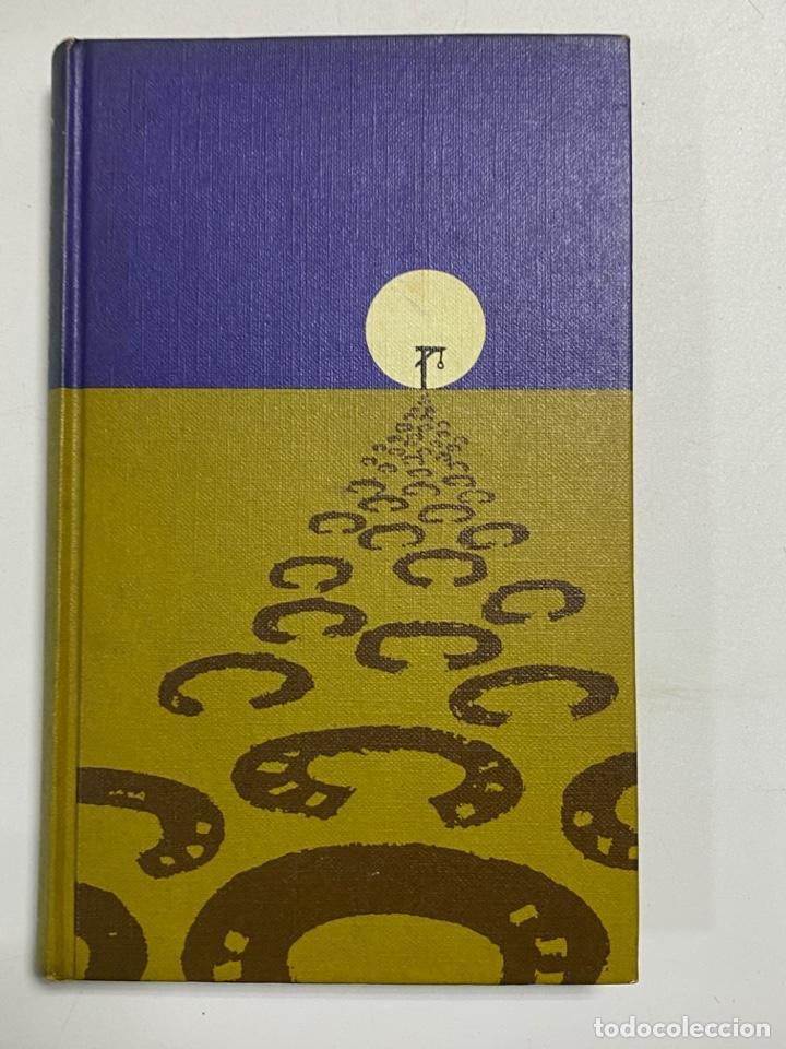 VALOR DE LEY. CHARLES PORTIS. CIRCULO DE LECTORES. BARCELONA, 1971. PAGS: 197 (Libros de Segunda Mano (posteriores a 1936) - Literatura - Narrativa - Otros)