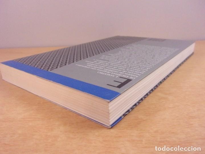 Libros de segunda mano: EL MAESTRO DE ESGRIMA / ARTURO PEREZ-REVERTE / 3ª Ed. 1992. MONDADORI - Foto 7 - 228324090