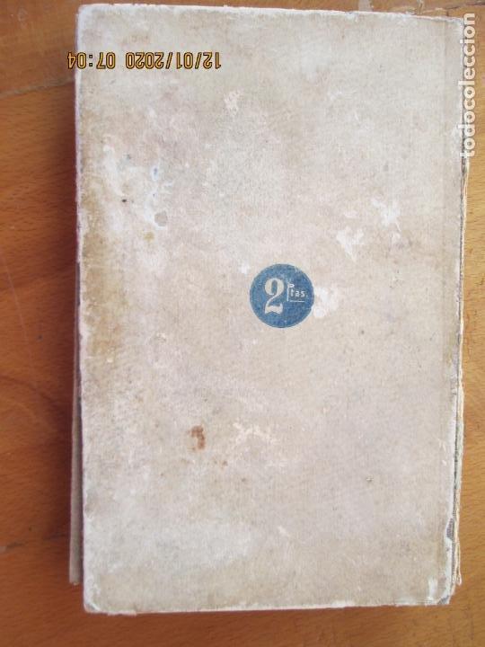 Libros de segunda mano: EL CAMINO DEL MAL - GRACIA DELEDDA - SOPENA - SIN FECHA - Foto 3 - 228509910