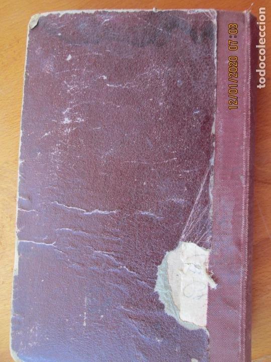 Libros de segunda mano: EL ESCANDALO D PEDRO ANTONIO DE ALARCON 1942 - LIBRERIA VICTORIANO SUAREZ - ENCUADERNADO - Foto 5 - 228510470
