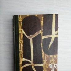 Libros de segunda mano: LAS SANDALIAS DEL PESCADOR - MORRIS WEST. Lote 228594800