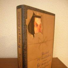 Libros de segunda mano: MICHEL HOUELLEBECQ: EL MAPA Y EL TERRITORIO (CÍRCULO DE LECTORES/ ANAGRAMA, 2011) MUY BUEN ESTADO. Lote 229895830