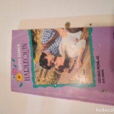 Libros de segunda mano: G-60 LIBRO OSCURAS PROMESAS KATE JENKINS. Lote 230290970