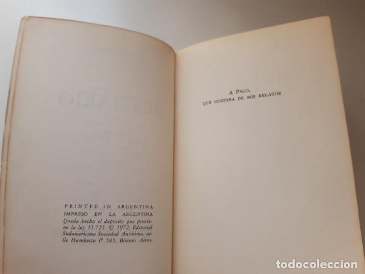 Libros de segunda mano: BESTIARIO Julio Cortazar Editado en Argentina 1972 - Foto 9 - 230617520