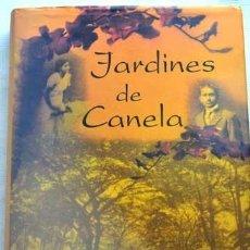 Libros de segunda mano: SHYAM SELVADURAJ - JARDINES DE CANELA. Lote 230954920