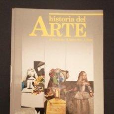 Livros em segunda mão: LIBRO HISTORIA DEL ARTE VICENS VIVES. Lote 231919495