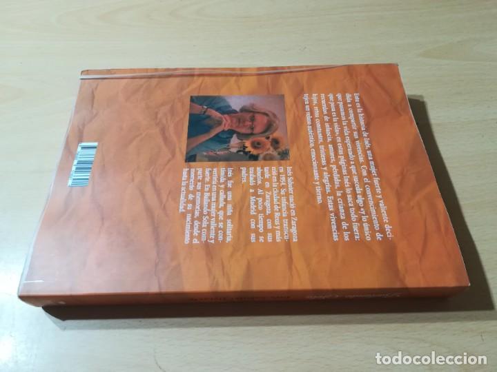 Libros de segunda mano: BAILANDO SOLA / INES SABATER OCTAVIO / BUBOK / ESQ903 - Foto 2 - 232582775
