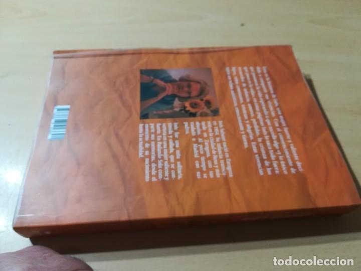 Libros de segunda mano: BAILANDO SOLA / INES SABATER OCTAVIO / BUBOK / ESQ903 - Foto 5 - 232582775