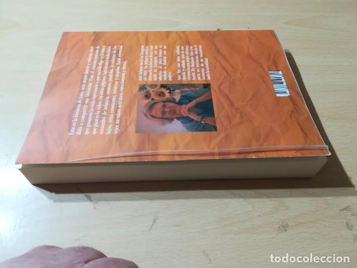 Libros de segunda mano: BAILANDO SOLA / INES SABATER OCTAVIO / BUBOK / ESQ903 - Foto 6 - 232582775