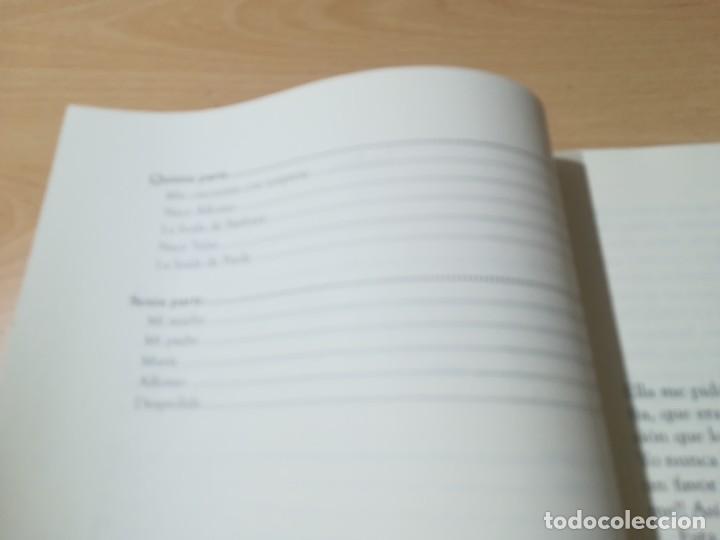 Libros de segunda mano: BAILANDO SOLA / INES SABATER OCTAVIO / BUBOK / ESQ903 - Foto 12 - 232582775