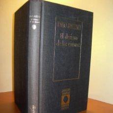Livros em segunda mão: EL DESIERTO DE LOS TÁRTAROS / DINO BUZZATI. Lote 232601235