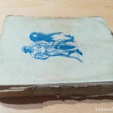 Libros de segunda mano: EL PRIMERO DE LA CUERDA / R FRISON ROCHE / 1942 PRIMERA EDICION ED JUVENTUD / F407. Lote 232624725