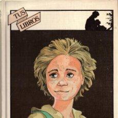 Livres d'occasion: MARIANELA - BENITO PEREZ GALDOS; ANAYA TUS LIBROS, Nº 23. Lote 232773730