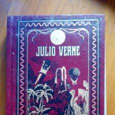 Libros de segunda mano: ESCUELA DE ROBINSONES. JULIO VERNE. EDIT.: RBA.. Lote 232851880