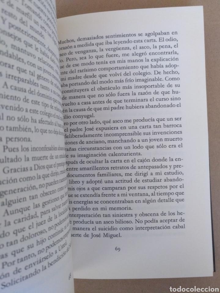 Libros de segunda mano: Cuentos nocturnos. Mario Onaindía. Edhasa. Libro - Foto 4 - 232977740
