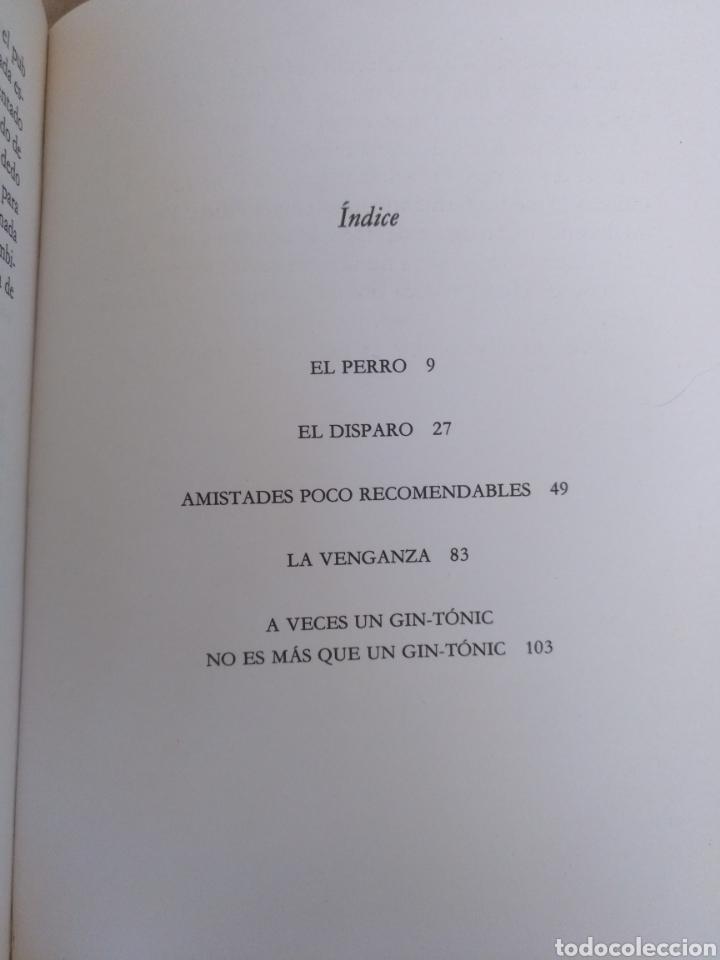 Libros de segunda mano: Cuentos nocturnos. Mario Onaindía. Edhasa. Libro - Foto 5 - 232977740