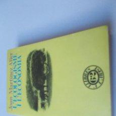 Libros de segunda mano: L'ECOLOGISME I L'ECONOMÍA. Lote 233078070