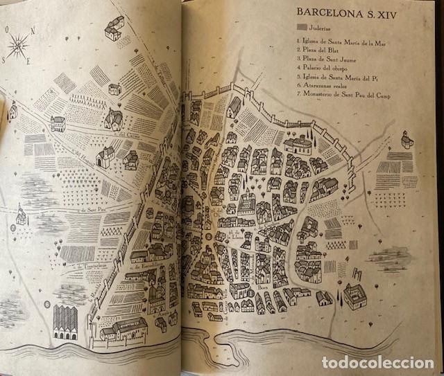 Libros de segunda mano: LA BARCELONA MEDIEVAL DE LOS HEREDEROS DE LA TIERRA - ILDEFONSO FALCONES - Foto 3 - 233578535