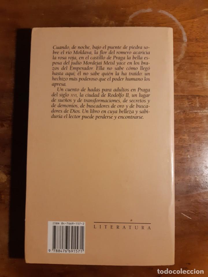 Libros de segunda mano: De noche bajo el puente de piedra Leo Perutz - Foto 3 - 233946085