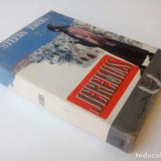 """Libros de segunda mano: """"JEREMIAS"""" - STEFAN ZWEIG - HISPANO AMERICANA DE EDICIONES - AÑOS 40. Lote 234915920"""