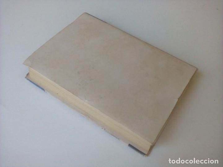 """Libros de segunda mano: """"JEREMIAS"""" - STEFAN ZWEIG - HISPANO AMERICANA DE EDICIONES - AÑOS 40 - Foto 7 - 234915920"""