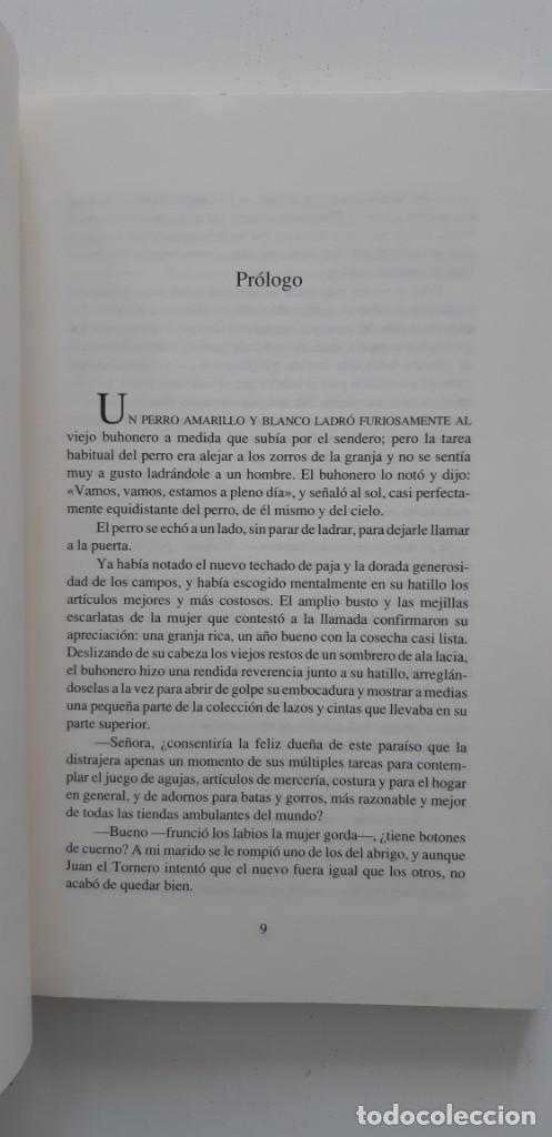 Libros de segunda mano: El diablo en un bosque. Gene Wolfe. Valdemar Tiempo Cero. - Foto 4 - 235051775