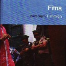 Libros de segunda mano: FITNA. HIMMICH, BENSÁMEL.NR-581. Lote 235148610