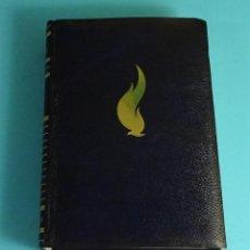 Libros de segunda mano: C. VIRGIL GHEORGHIU. OBRAS TOMO II. LUIS DE CARALT, EDITOR. 1962. ILUSTRACIONES. Lote 235374335