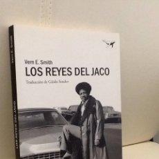 Libros de segunda mano: LOS REYES DEL JACO .VERN E. SMITH .SAJALIN.. Lote 235855390
