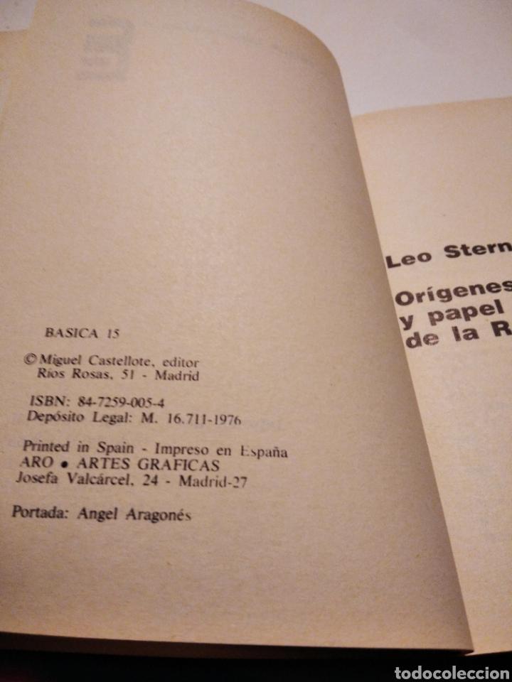 Libros de segunda mano: Introducción a la historia social de la reforma - Foto 2 - 236627680