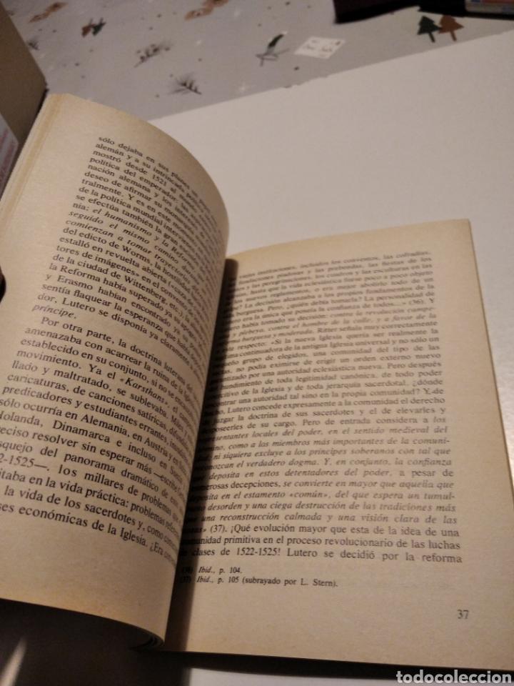 Libros de segunda mano: Introducción a la historia social de la reforma - Foto 3 - 236627680