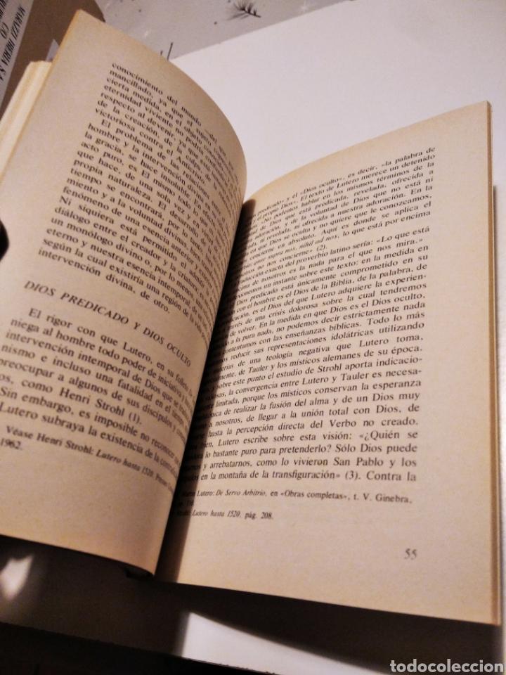 Libros de segunda mano: Introducción a la historia social de la reforma - Foto 4 - 236627680