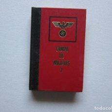 Libros de segunda mano: CAMPO DE MUJERES 2 - CHRISTIAN BERNADAC. Lote 236699535