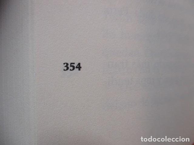 Libros de segunda mano: Escartín en Lima - de Lalana Josa, Fernando. COMO NUEVO - Foto 5 - 236804985