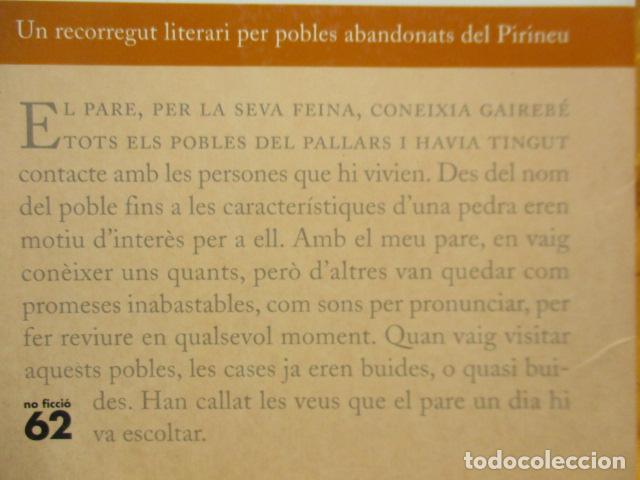Libros de segunda mano: CAMINS DE QUIETUD (MARIA BARBAL) EN CATALAN - Foto 4 - 236805500