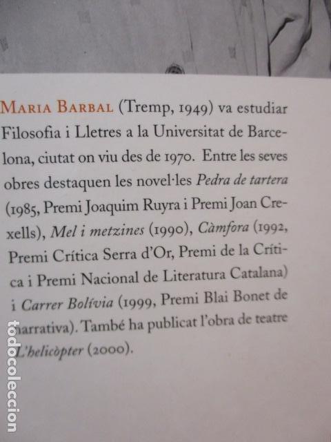 Libros de segunda mano: CAMINS DE QUIETUD (MARIA BARBAL) EN CATALAN - Foto 5 - 236805500