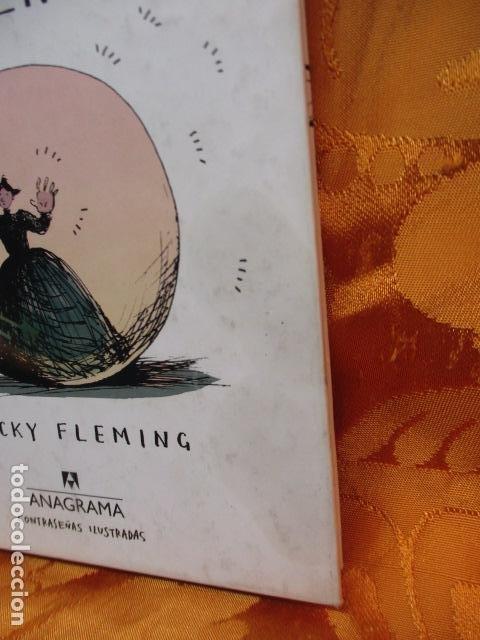 Libros de segunda mano: EL PROBLEMA DE LAS MUJERES - Jacky Fleming - Foto 3 - 236837280